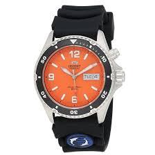 em65004m orient automatic mako diver watch orient mens automatic mako s diver watch cem65004m