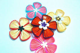 Quilling Home Decor Wood Craft For Home Decor Projects Ideas Art And Craft