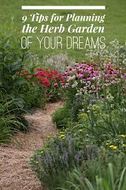 Small Picture 9 Tips to the Garden of Your Dreams Chestnut School of Herbal