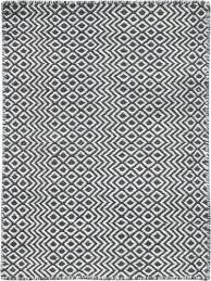 amer rugs bella bel 3 dark gray patterned rug