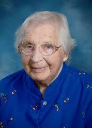 Obituary of Agnes Johnson | Congdon Funeral Home | Serving Zion, Il...