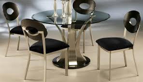 room diameter round table and extendable chairs glass dining seater winning for argos dimensions modern rooms