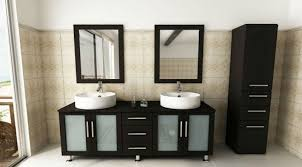 Unique Modern Bathroom Cabinets H With Perfect Design