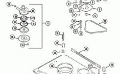 Ford Taurus and Mercury Sable Power Steering Pump Replacement Tips furthermore 1999 Mercury Sable Engine Diagram 1999 Mercury Cougar Starter in addition  additionally  together with 1996 Mercury Sable Internittant  r Steering and  r Window as well 1999 Mercury Sable A C Blend Door Actuator Inoperable besides mercury sable suspension diagram Questions   Answers  with moreover  additionally Diagram for spark plug wires on a2002 Mercury Sable DOHC also  additionally 1999 Mercury Sable Engine Diagram 1999 Mercury Cougar Starter. on 1999 mercury sable transmission diagram