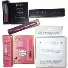 makeup bundle too faced onesque anastasia julep