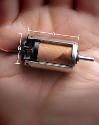 discover mini motors