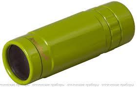 <b>Монокуляр Levenhuk Rainbow 8x25</b> Lime купить по цене 1 640 ...