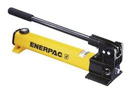 p141 enerpac p141 single speed hydraulic hand pump 327cm3 enerpac p141 single speed hydraulic hand pump 327cm3 12 7mm cylinder stroke
