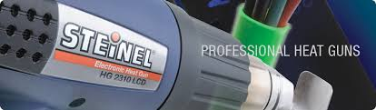 STEINEL Professional <b>Heat Guns</b>