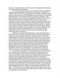 english high school essay model persuasive