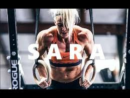 sara sigmundsdottir motivational workout video fitness hd