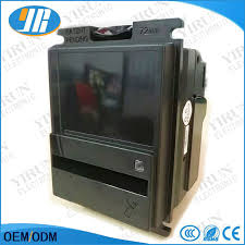 Vending Machine Bill Acceptor Mesmerizing BV48 Bill Acceptor Crane Payment Innovations Bill Acceptor