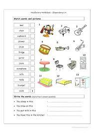 vocabulary words worksheet template vocabulary words worksheet template best on elementary school e