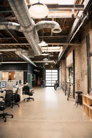 Office Design Gallery - The best offices on the planet - Page 33