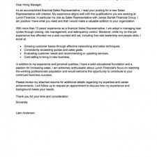 Examples Of Cover Letters For Job Applications Resume Templates