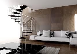 Spiral Staircase JAMAR | TENDRILLAR Q-GLE