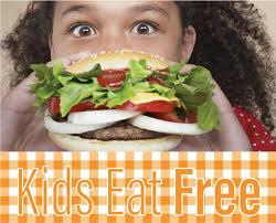 Eat Free Fast Food