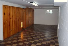 how to make a cinder block wall look nice unfinished bat covering