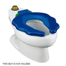 kohler child s size toilet free commercial