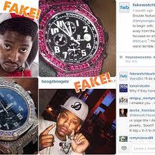 Designer Brands Rappers Wear Instagram Account Busts Rappers Wearing Fake Designer