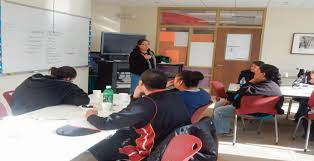 Traditional Positive Parenting Class in Porcupine! | Lakota Times