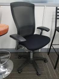 knoll life chairs. Knoll Life Chairs Grey Mesh