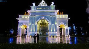 Địa chỉ bán đèn led dây quấn cây tại Hà Nội.