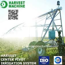 Center Pivot Design China Advanced Design Farming Irrigation System Center Pivot