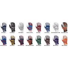 Easton Z7 Hyperskin Mens Baseball Batting Gloves