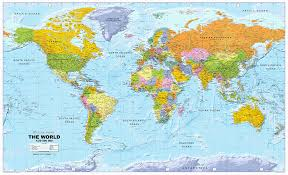 world political map  huge size  m scale  gif image  xyz maps