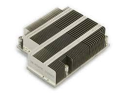 <b>Supermicro SNK</b>-P0047P <b>1U</b> Passive CPU Heat Sink