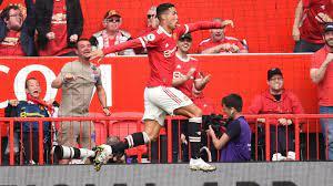 Manchester United – Newcastle 4:1: Doppelpack! Ronaldo mit Traum-Comeback -  Fussball - Bild.de