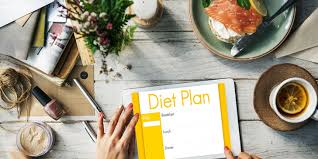 easy meal plans to lose weight