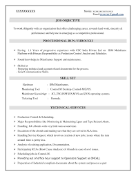 Mainframe Resume Samples Mainframe Resume Samples Fresh Benchmarking Research Papers 2
