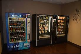 Healthy Vending Machines San Antonio Extraordinary Drapalla Vending San Antonio TX