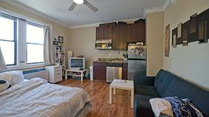 Chicago One Bedroom Apartment