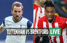 Here on sofascore livescore you can find all tottenham vs brentford. Tottenham Vs Brentford Live Result Sissoko And Son Fire Spurs Into Efl Cup Final Dasilva Horror Tackle Red Updates