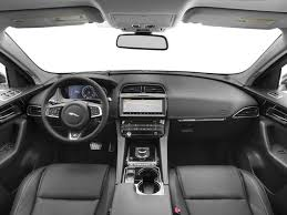 2018 jaguar f pace interior. perfect 2018 2018 jaguar fpace 25t rsport awd in bethesda  jim coleman to jaguar f pace interior