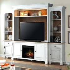 built in entertainment center with fireplace. Entertainment Wall Unit With Fireplace Built In Center