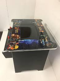 Cocktail Arcade Cabinet Arcade Rewind 2019 In 1 Cocktail Arcade Machine Perth