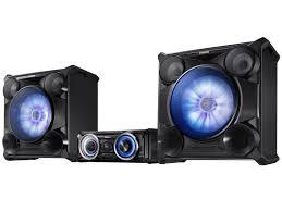 Đánh giá dàn âm thanh Samsung MX-FS8000 - 2.0 kênh, giải trí sống động hơn  bao giờ hết