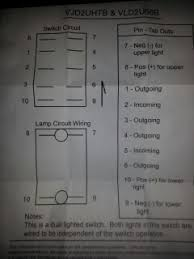 otrattw vjd2uhtb vld2u66b switch wiring help