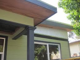 Painting Fascia And Soffits And Bargeboards  Painting Soffit Fascia Paint