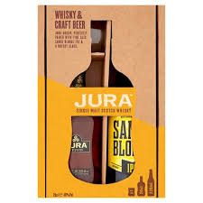 jura origin gift pack