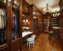 luxurious walk in closet. Contemporary Walk Wood Luxurious Walk In Closet Ideas Inside I
