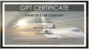 travel voucher template free certificates amazing travel certificate template free