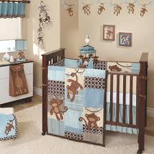 cool baby boy crib bedding sets ideas