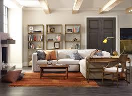 Danish Living Room Home Design