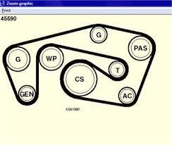 solved serpentine belt diagram for jaguar s type fixya serpentine belt diagram for 2003 jaguar s type c1a19364 ce46 4c69 8f70