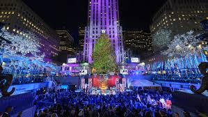 11 things you should know about the rockefeller center tree